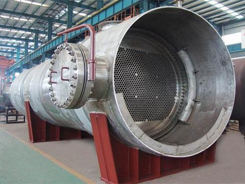 天津工业设备清洗工艺及其注意事项