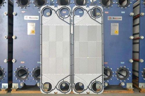 天津换热器系统的使用以及工艺组成