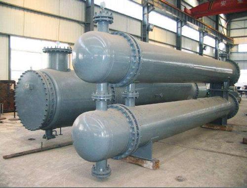 管式换热器的工作原理及优势