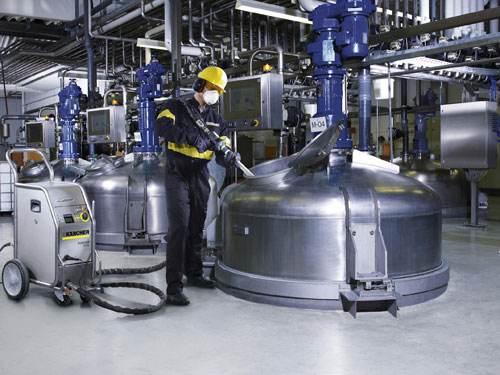 天津锅炉化学清洗中的药品具有毒性