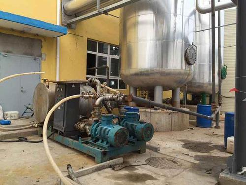 天津锅炉清洗